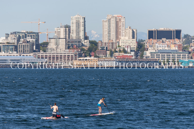 Alki Beach Paddle Boards 102