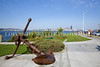 Alki Beach Old anchor 111