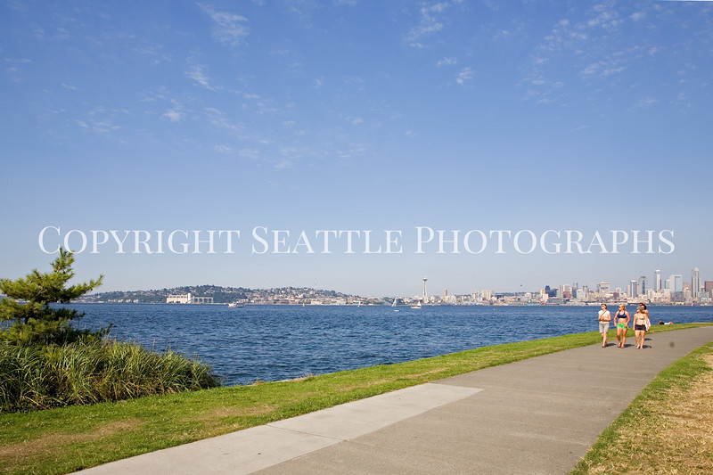 Alki Beach Duwamish Head 127