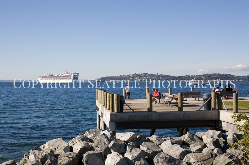 Alki Beach Duwamish Head 118