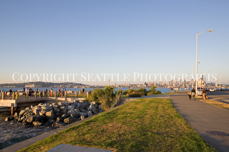 Alki Beach Duwamish Head 103