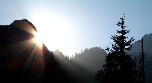 2006 - Snow Lake - Pikas