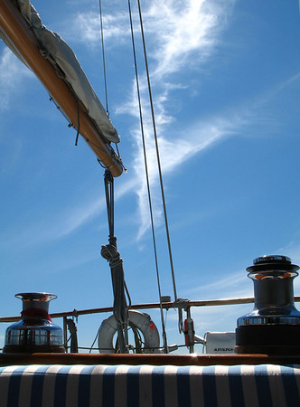 ARTD Boat Cruise, August 2007