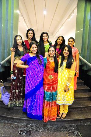 Dazzling India SAAM 10-1-11
