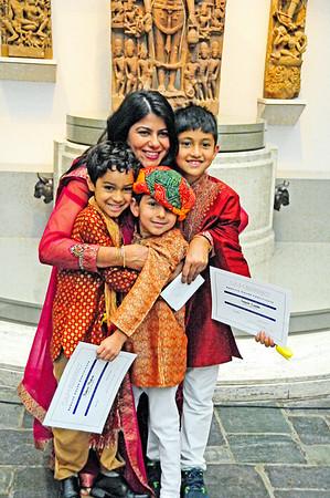 Diwali Dreams at SAAM  11-2-13