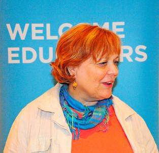 Elles Educator Preview  October 11, 2012