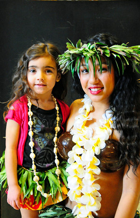 Gauguin Polynesia Community Day 3-10-12