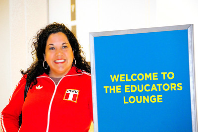 Peru Educator Preview  10-17-13