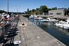 Ballard Locks Boats 112