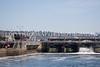 Ballard Locks Spillway 115