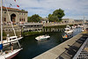 Ballard Locks Boats 104