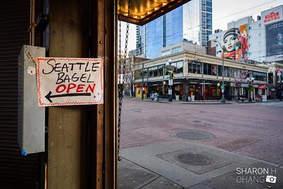 Restaurants Closed & Restricted