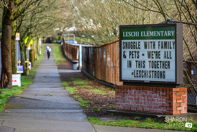 Seattle Public Schools Close