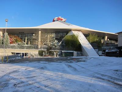 2010 Snow Storm