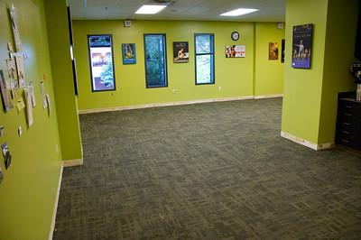 McCaw Hall Carpet Project