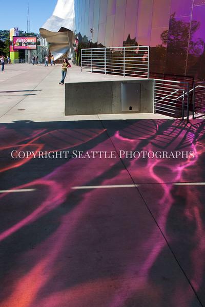Seattle Center - EMP 113