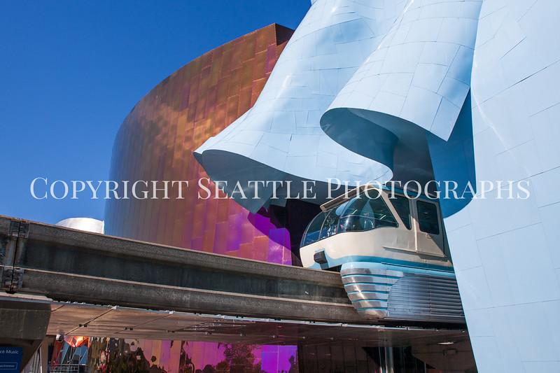 Seattle Center - EMP 111