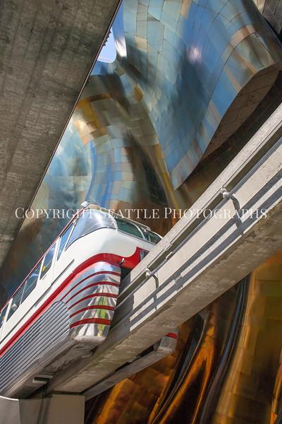 Seattle Center - EMP 132