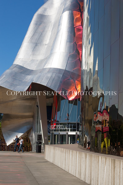 Seattle Center - EMP 117