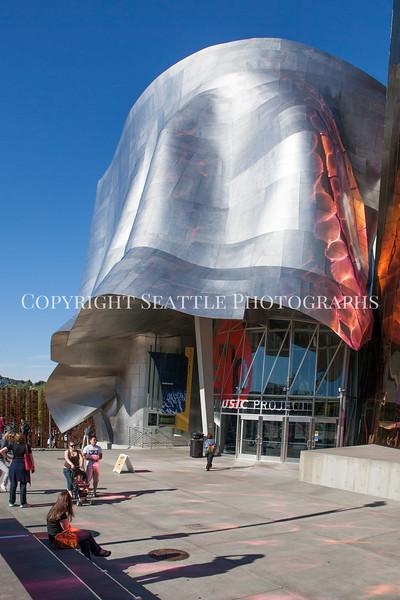 Seattle Center - EMP 115