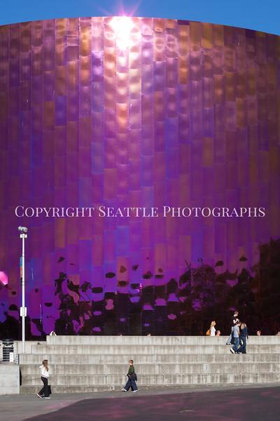 Seattle Center - EMP 125