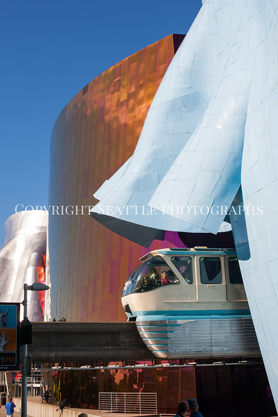 Seattle Center - EMP 121
