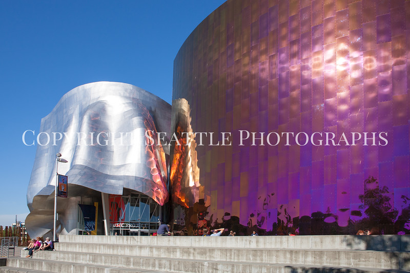 Seattle Center - EMP 114