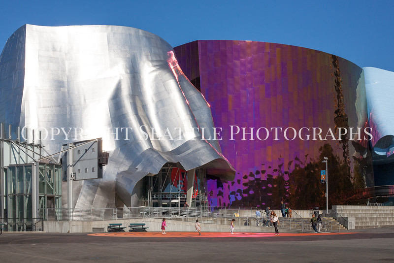 Seattle Center - EMP 126