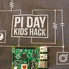 2015 CoderDojo Pi Day @ Centurylink : Computer Programming Club for Children celebrating Pi Day with coding and pie!!