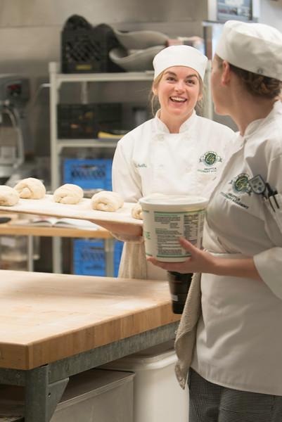 Aimee favorite baking