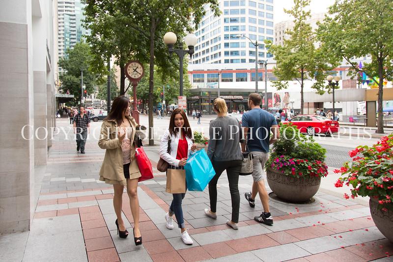 Downtown Shopping 104