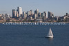 Downtown Seattle from Gasworks Park 104