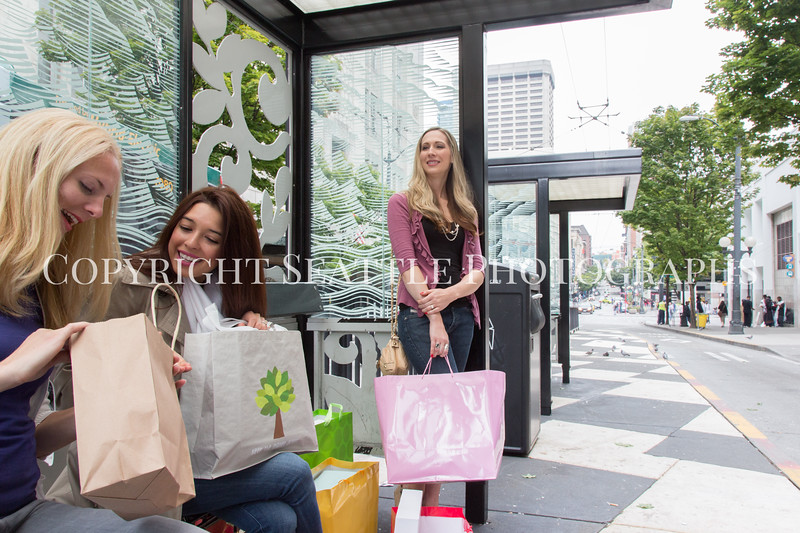 Downtown Shopping 157