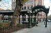 Pioneer Square Pergola 43