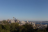 Downtown Seattle from Kerry Park 134