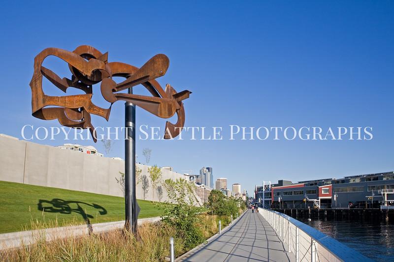 Olympic Sculpture Park 109