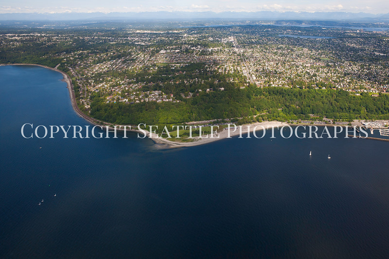 Seattle from the Air 121