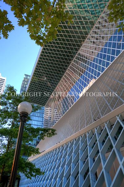 Seattle Public Library 106