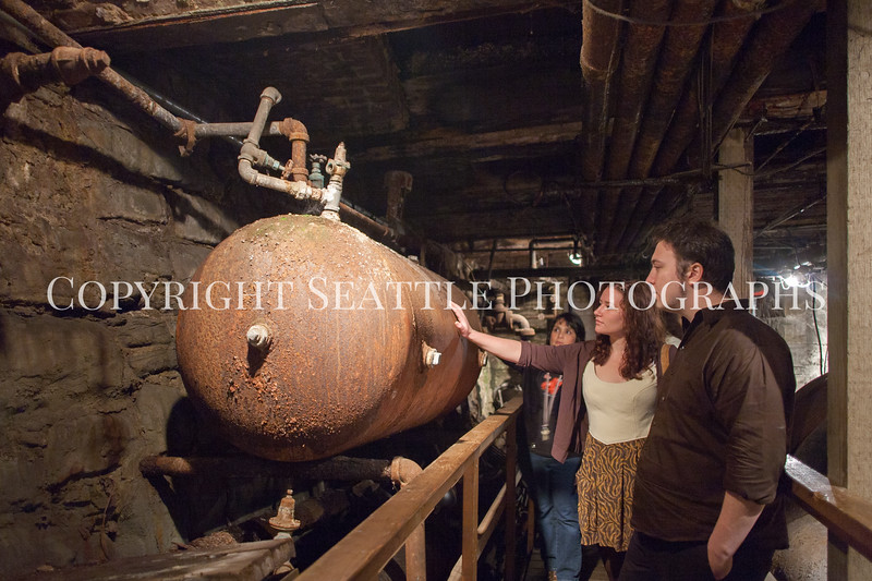 Seattle Underground 18
