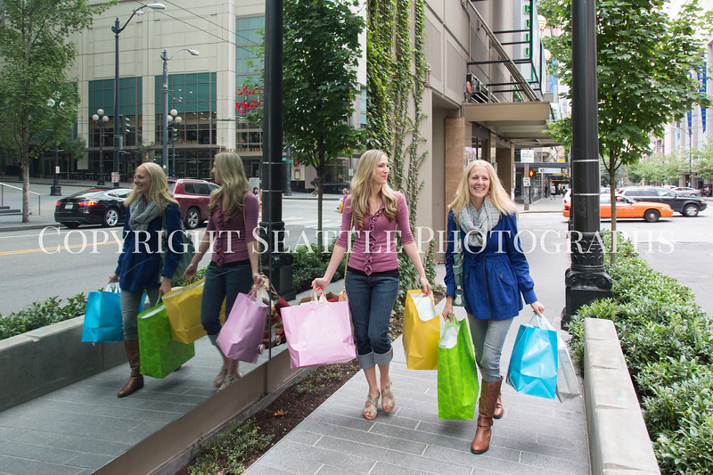 Downtown Shopping 137