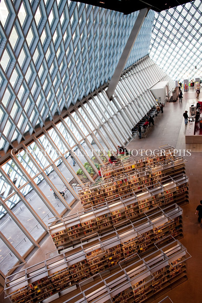 Seattle Public Library 116