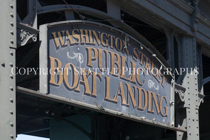Public Boat Landing 102