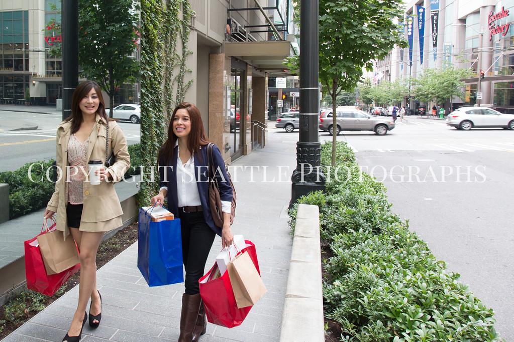 Downtown Shopping 143
