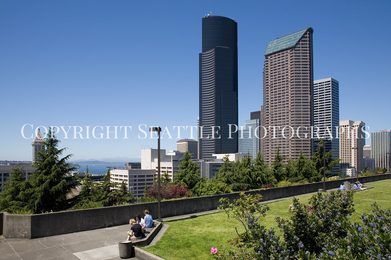 Downtown Seattle from Harborview 102