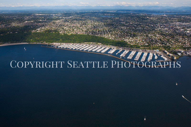 Seattle from the Air 120