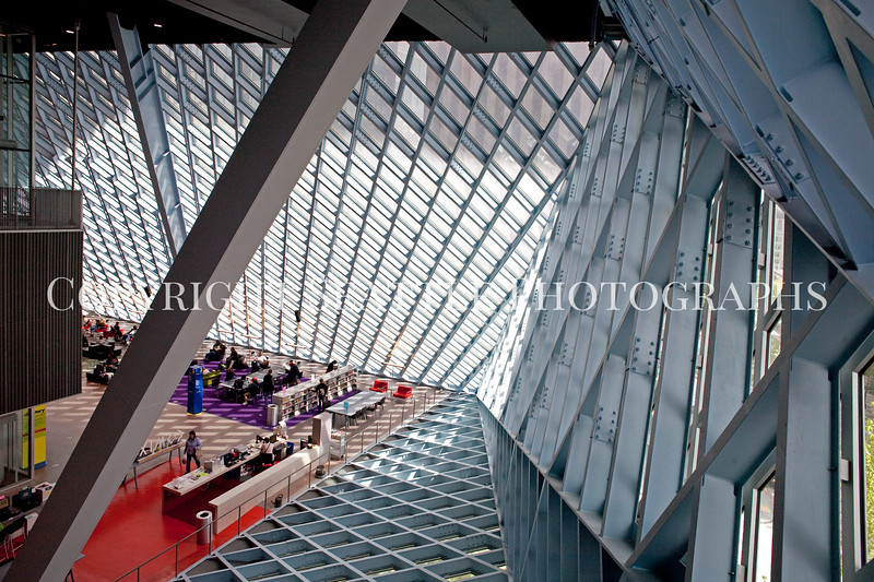 Seattle Public Library 114