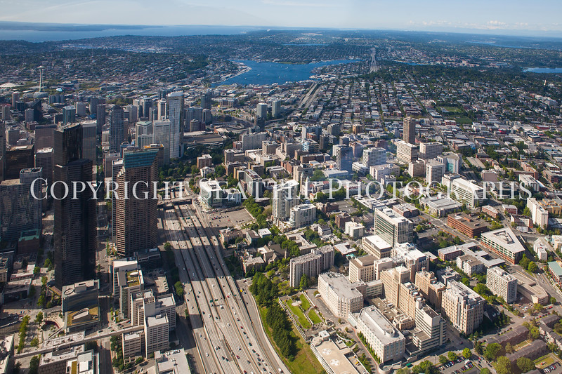 Seattle from the Air 109