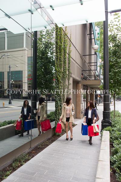 Downtown Shopping 141