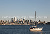 Downtown Seattle from Gasworks Park 108