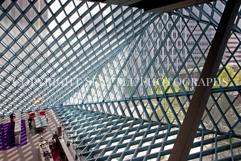 Seattle Public Library 115